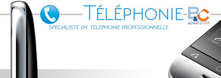 slide téléphonie