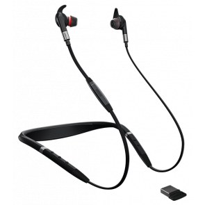 Jabra Evolve 75e™  MS & Link 370