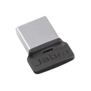 Jabra Link 370 UC Plug &Play Bluetooth mini Adaptateur USB pour PC (Pour Evolve