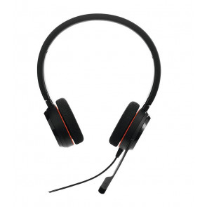 Jabra EVOLVE 20 MS Duo USB EDITION SPECIALE