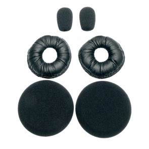 BLUEPARROT Foam Refresher (2x Leatherearcushion. 2x Foamearcushion. 2x Micro.