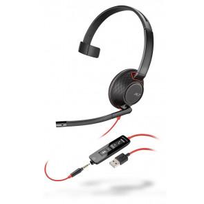 BLACKWIRE 5210.USB-A