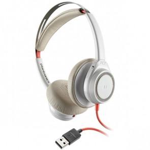 POLY BW7225 USB-A, WHITE