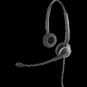 Jabra GN 2100 Duo Perche micro Flex w. Telecoil