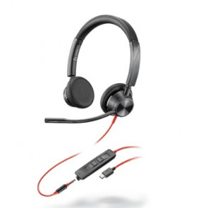 Blackwire 3325, BW3325 USB-C