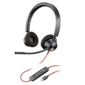 Blackwire 3320, BW3320 USB-C