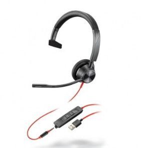 Blackwire 3315, BW3315 USB-A