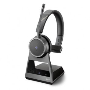VOYAGER 4210 OFFICE,2-WAY BASE,MS TEAMS,USB-A CABLE,EMEA