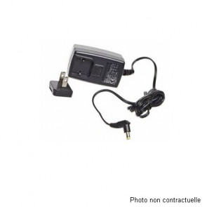 Power Supply for VVX300/310/400/410. 5-pack. Continental Europe