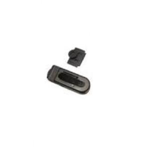 Combiné 8262 DECT. clip ceinture de secours identique à celui fourni avec le