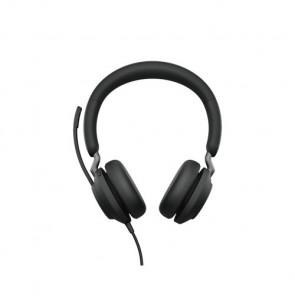 Jabra Evolve2 40. USB-A. UC Stereo