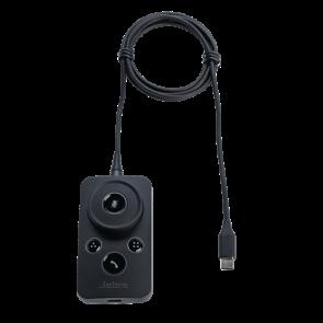 Jabra Link USB-C. UC Engage 50. ce boîtier est ajouté pour des caractéristique