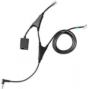 EHS-ALCATEL  / Décroché électronique pour casques sans fil (serie 8 et 9)