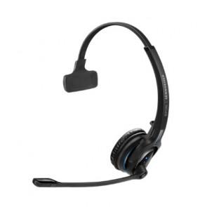 MB PRO 1 / micro-casque Bluetooth monaural avec câble de recharge USB