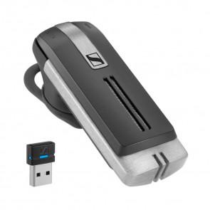Presence Grey UC / Oreillette Bluetooth multipoint ht de gamme tour oreille  /