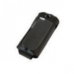 Etui de protection cuir pour téléphone ASCOM D81 avec clip ceinture