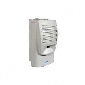 SIP audio Alerter / Sirène IP jusqu'à 106dB + pager avec haut-parleur et micro