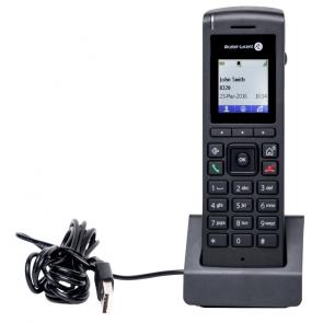 Combiné 8212 DECT - Comprend batterie. chargeur de bureau et alimentation Europe