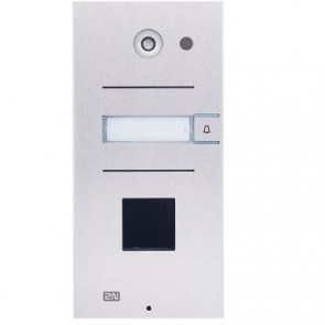 2N® Helios IP Vario 1 bouton + caméra