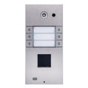 2N® Helios IP Vario 3x2 boutons