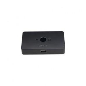 Jabra Link 950 USB-A- Boîtier commutateur USB-A entre PC/Téléphone incluant le