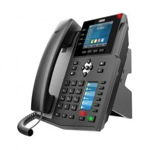 Téléphone SIP X5U PoE