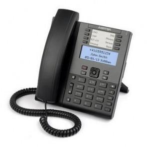 Mitel 6865 SIP Phone sans bloc secteur