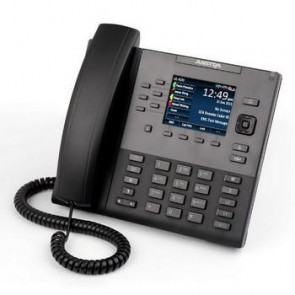 Mitel 6867 SIP Phone sans bloc secteur