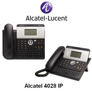 Alcatel-Lucent IP Touch 4028 EE - éco recyclé