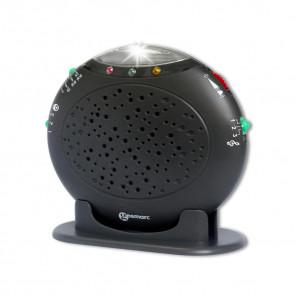 AMPLICALL10 - Amplificateur puissant de sonnerie de téléphone NOIR