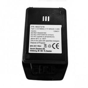 Batterie individuelle pour mobile Ascom d81