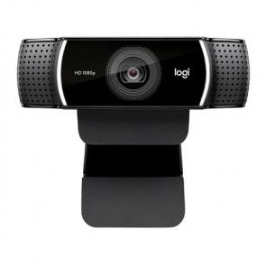 Logitech HD Pro Webcam C922