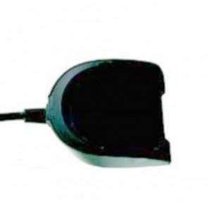 Chargeur individuel pour portatif Emetteur / Recepteur ASCOM RADIO A51/A71/P71