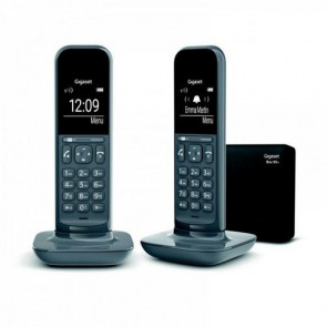 GIGASET CL390A DUO Grey