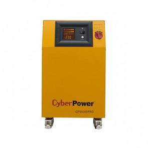 Onduleur LINE INTERACTIF/système d'alimentation d'urgence  5000VA/3500W FR*1