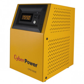 Onduleur LINE INTERACTIF/système d'alimentation d'urgence  1000VA/700W FR*2
