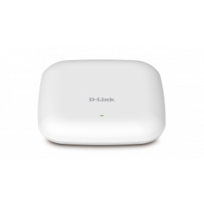 Point d'accès PoE Wireless AC1200 Dual-Band simultané - Compatible solution