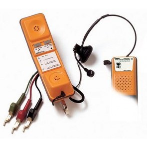 COMBINE BL-GENERATEUR-SONDEUR ORANGE