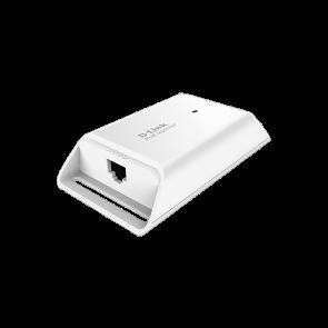 Injecteur 1 port Gigabit PoE 802.3/3u/3ab- 10/100/1000BASE-T - jusqu'à 19.22