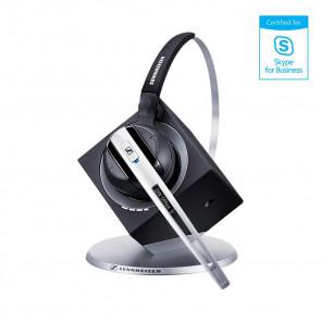 DW Office USB ML / micro-casque sans fil DECT monaural - arceau ou contour