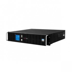 Onduleur LINE INTERACTIF SINUS TOUR/RACK + RM CARD 205  1500VA/1350W