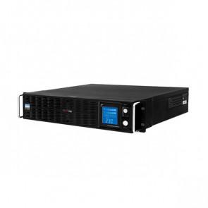 Onduleur LINE INTERACTIF SINUS RACK 1000VA/750W IEC*8