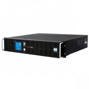 Onduleur LINE INTERACTIF SINUS RACK 1500VA/1350W IEC*8