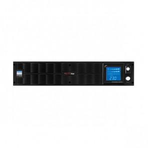 Onduleur LINE INTERACTIF SINUS RACK 1500VA/1125W IEC*8