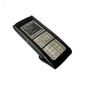Housse cuir pour Mitel 610/612 et 620/622 DECT Phone