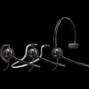 EncorePro HW540D Monaural Micro antibruit - Coussinet confort - Discret et ultra