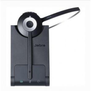 Jabra PRO™ 930 Duo. DECT. Connexion PC via USB. Antibruit. 120 mètres de portée