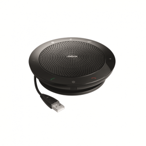 Jabra SPEAK™ 510 UC - Audioconférence & Bluetooth (Version B : incluant smart