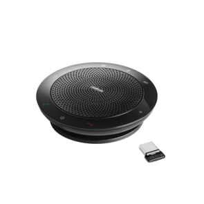 Jabra SPEAK™ 510 + UC - Audioconférence & Bluetooth - plus Bundle LINK 360