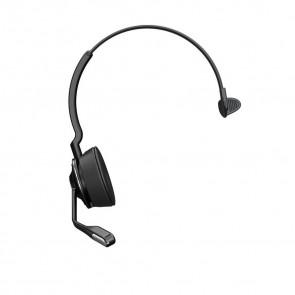 Jabra Engage 65 Mono. EMEA Bouton tactile. double (x2) connectivité : téléphone